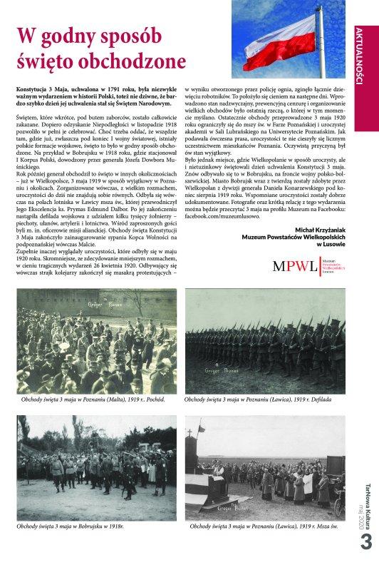 TarNowa Kultura 5/2020 strona 3