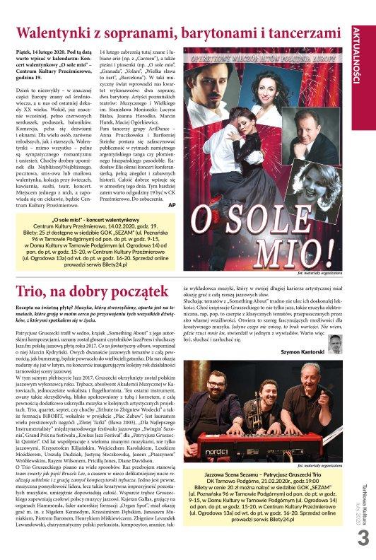 TarNowa Kultura 2/2020 strona 3