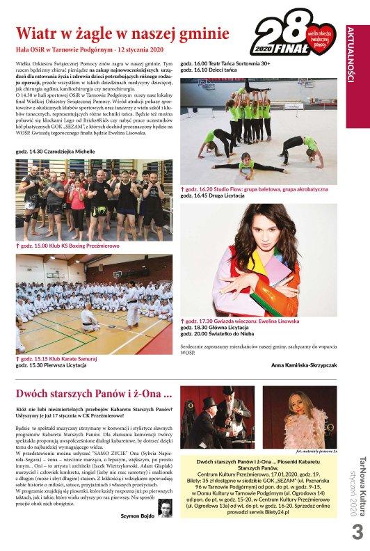TarNowa Kultura 1/2020 strona 3