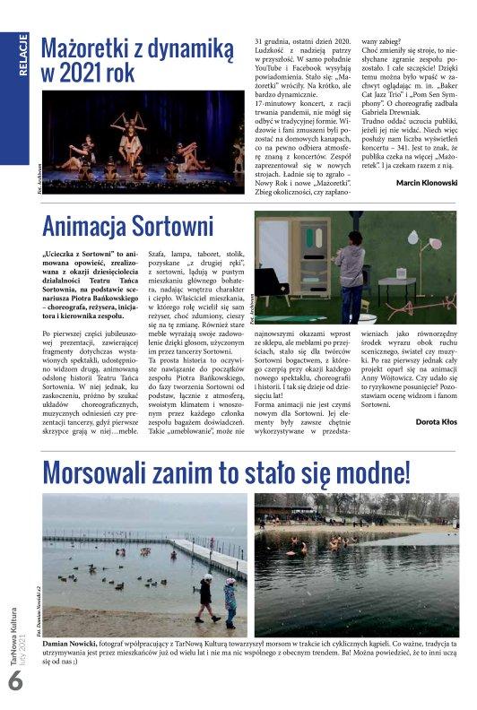 TarNowa Kultura 2/2021 strona 6