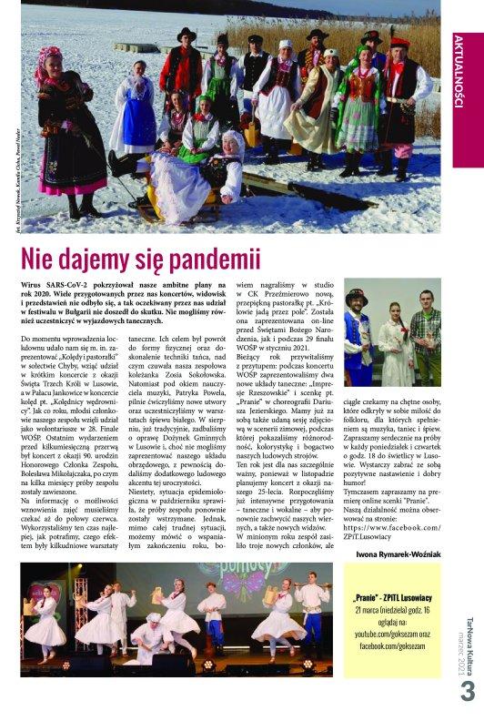TarNowa Kultura 3/2021 strona 3