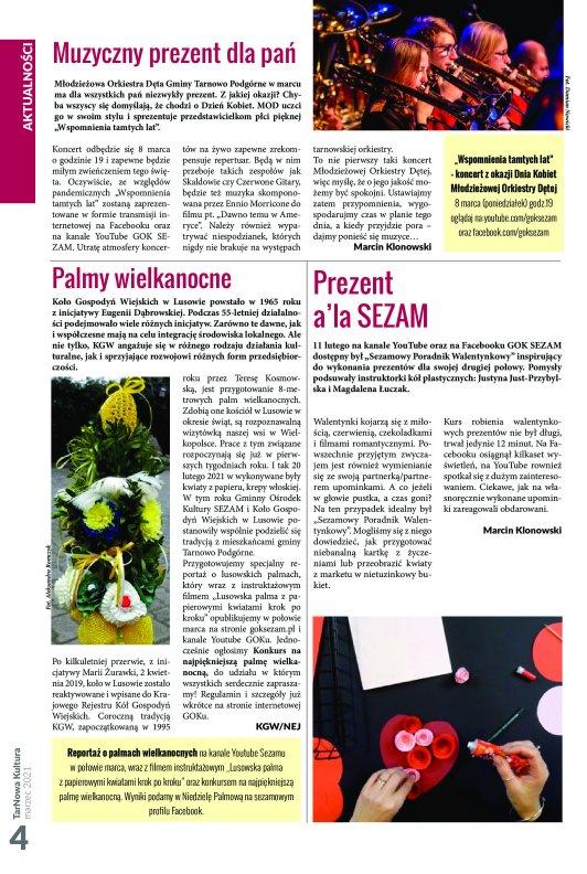 TarNowa Kultura 3/2021 strona 4