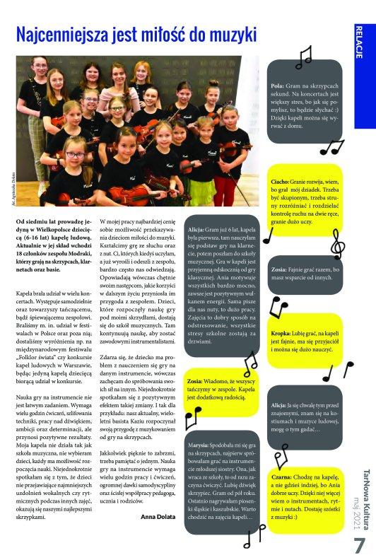 TarNowa Kultura 5/2021 strona 7