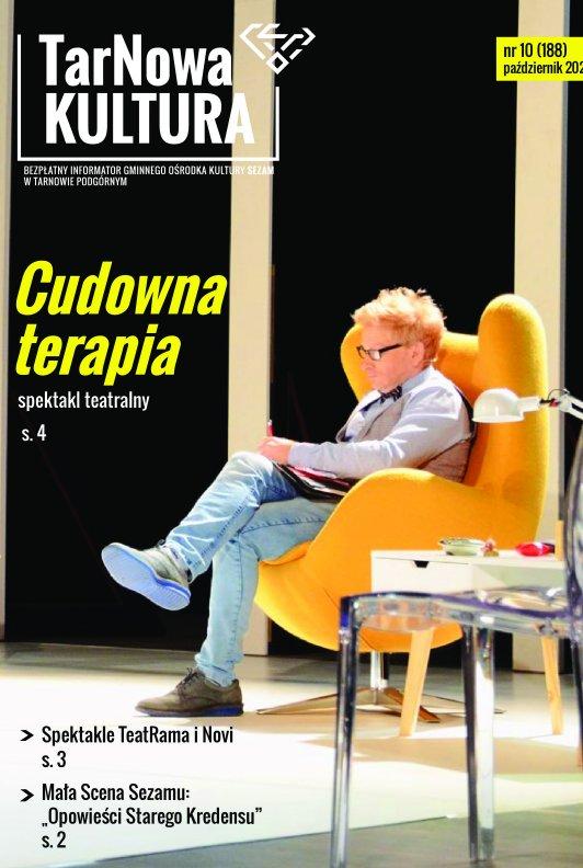 TarNowa Kultura 10/2021 strona 1